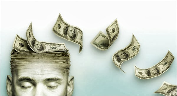 3 Ways To See Money As A Spiritual Journey