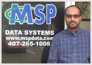 MSP Data Systems, INC